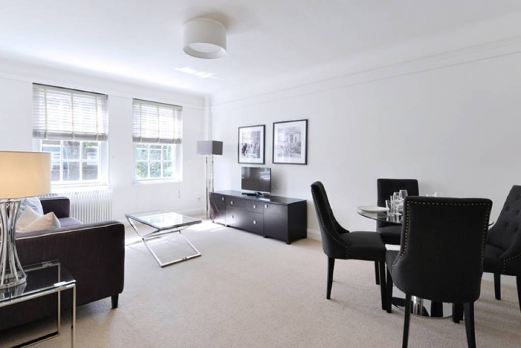 27 Pelham Court, 145 Fulham Road, London, SW3 6SH -  Image 1