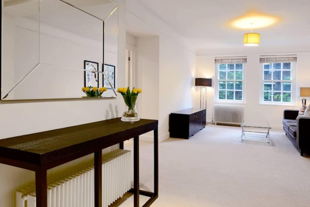 Pelham Court, Fulham Road, London, SW3 -  Image 1