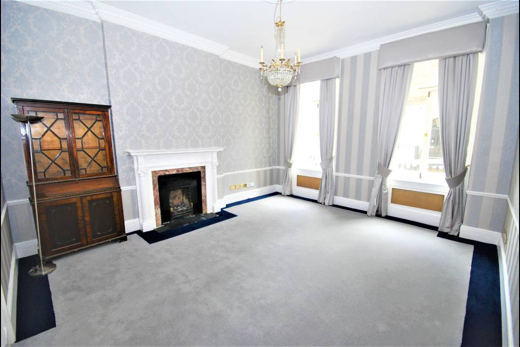 Flat 1, 61 Great Cumberland Place, London, W1H 7LJ -  Image 1