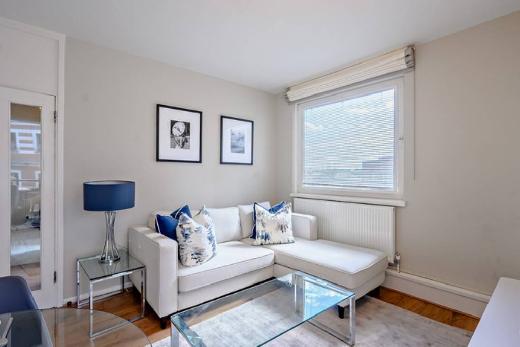 Flat 10, Luke House, Abbey Orchard Street, London, SW1P 2JJ -  Image 1