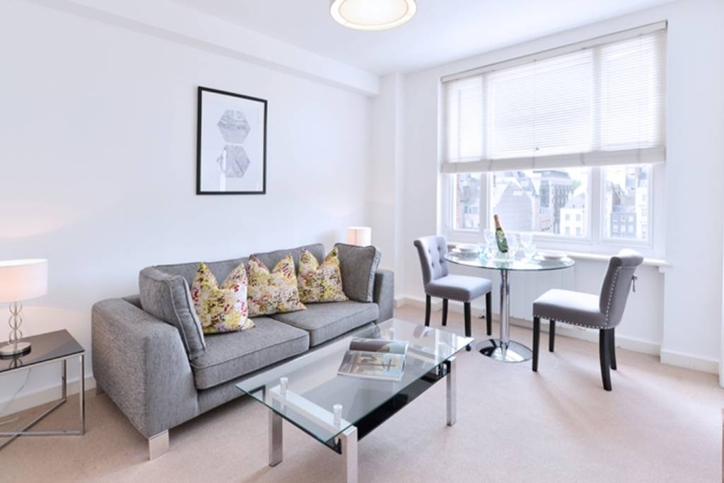 Flat 66, 39 Hill Street, London, W1J 5NA -  Image 1