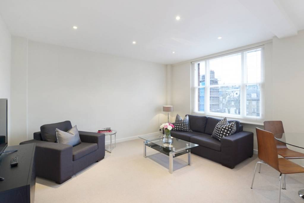 Flat 65, 39 Hill Street, London, W1J 5LZ -  Image 1