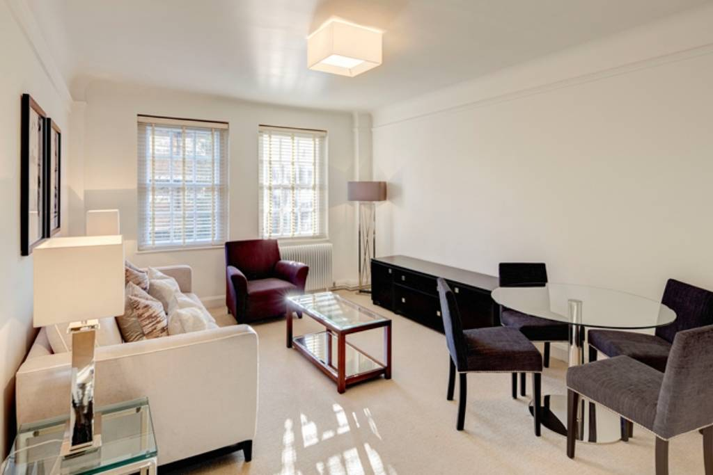 17 Pelham Court, 145 Fulham Road, London, SW3 6SH -  Image 1