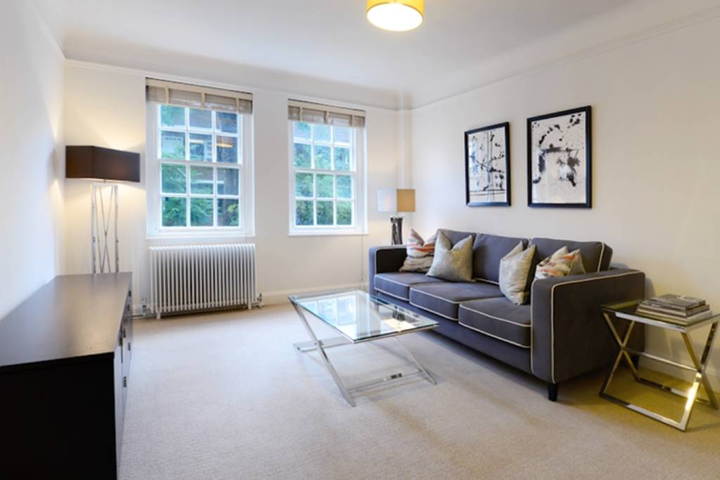 Flat 61, Pelham Court, 145 Fulham Road, London, SW3 6SH -  Image 1