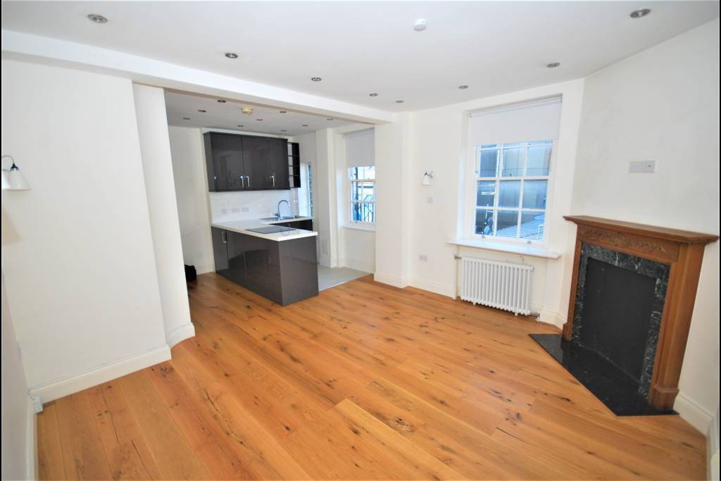 Flat 15, Bray House, Duke of York Street, SW1Y 6JX - Image 5