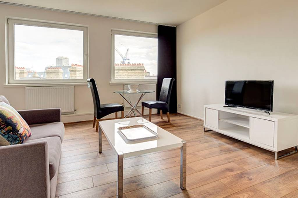 Flat 16, Luke House, 3 Abbey Orchard Street, London, SW1P 2JJ -  Image 1
