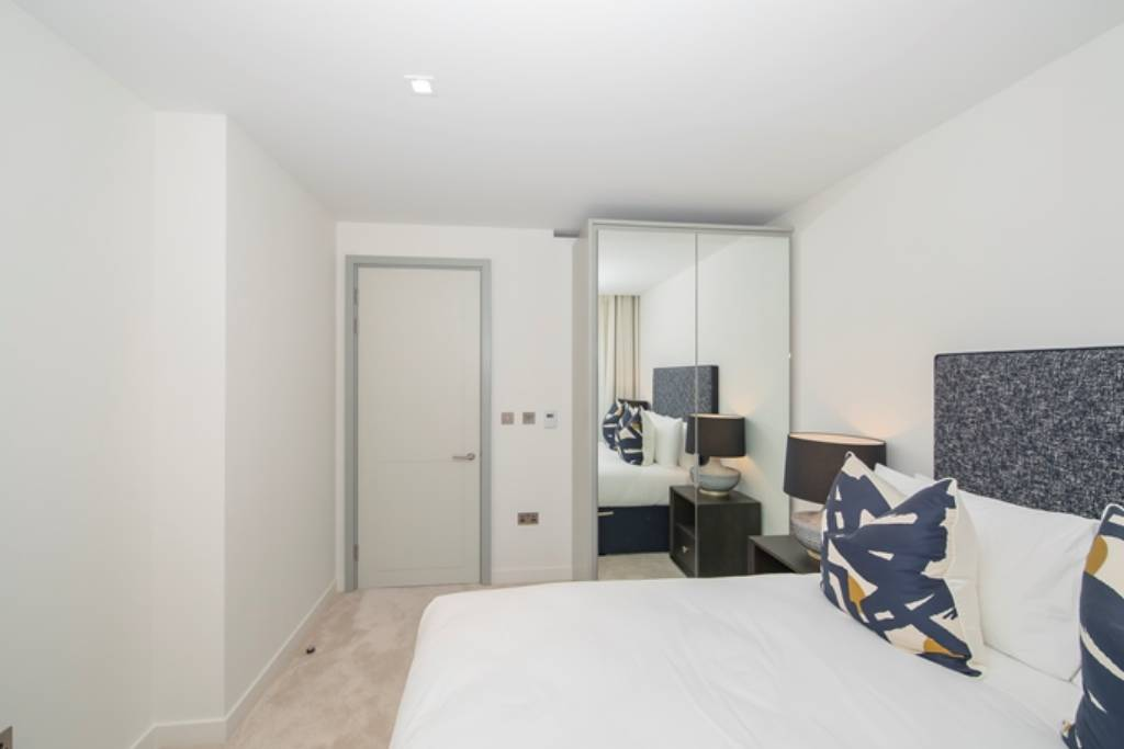 Flat 11, Garrett Mansions, West End Gate, 283 Edgware Road, W2 1EY - Image 5