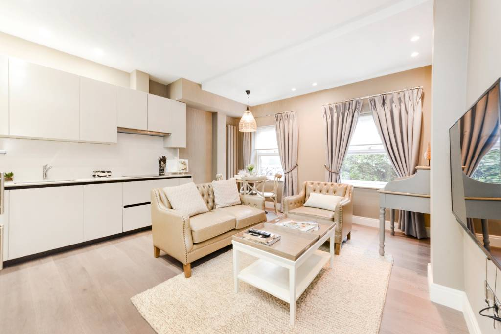 Flat 108, Boydell Court, St Johns Wood Park, NW8 6NL -  Image 1